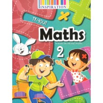 Tryout Maths A book on Mental Maths Class 2