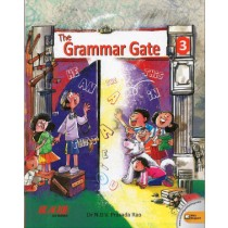 The Grammar Gate For Class 3