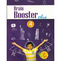 Acevision Brain Booster Plus Class 4