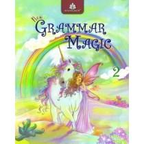 Madhubun New Grammar Magic Class 2