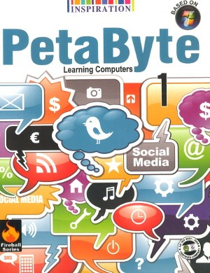 PetaByte Learning Computers For Class 1