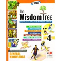 Prachi The Wisdom Tree for Class 4