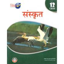 Full Marks Sanskrit for Class 12