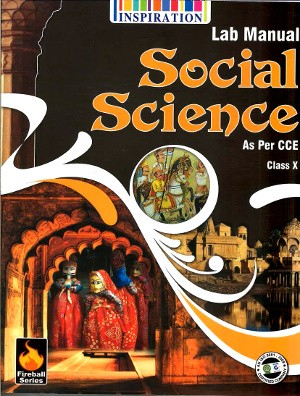 Lab Manual Social Science For Class 10