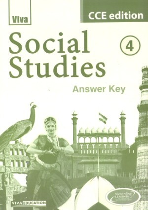 Viva Social Studies For Class 4 (Answer Key)