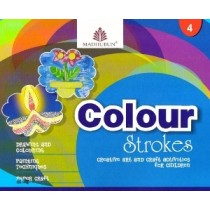 Colour Strokes for Class 4
