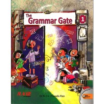 The Grammar Gate For Class 1