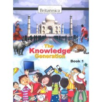 Britannica The Knowledge Generation For Class 1