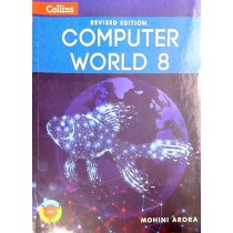 Collins Computer World Class 8