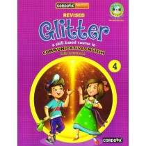 Cordova Glitter Communicative English Main Coursebook 4