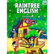 Orient BlackSwan Raintree English Main Coursebook Class 8