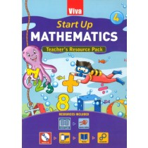 Start Up Mathematics 4 (Teacher's Resource Pack)