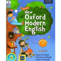 New Oxford Modern English Coursebook 7