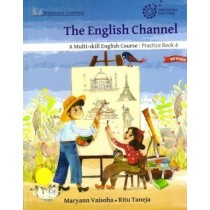 The English Channel Practice Book Class 6