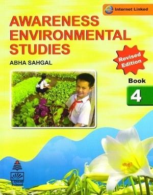S chand Awareness Environmental Studies Book 4