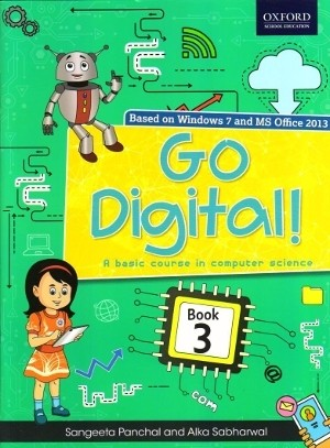 Oxford Go Digital Computer Science Book 3