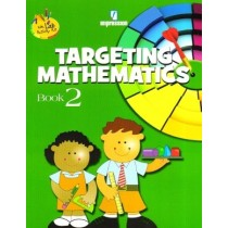 Madhubun Targeting Mathematics Book 2