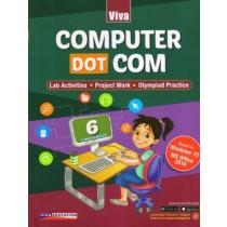 Viva Computer Dot Com For Class 6