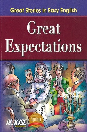 S chand Great Expectations