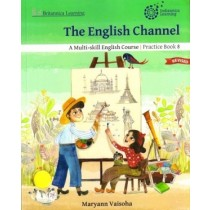 The English Channel Practice Book Class 8