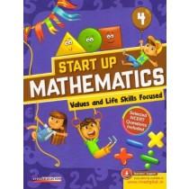 Viva Start Up Mathematics Book 4