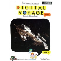Digital Voyage Computer Science Series Class 7