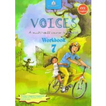 Madhubun Voices English Workbook 7