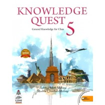 Knowledge Quest General Knowledge For Class 5