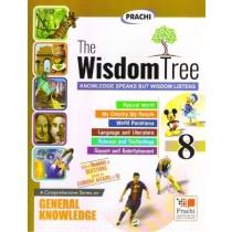 Prachi The Wisdom Tree Book 8
