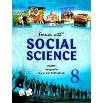 Rachna Sagar Forever with Social Science Class 8