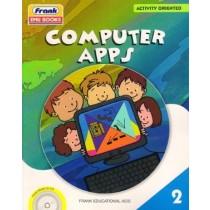 Frank Computer Apps Class 2