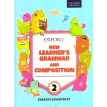 Oxford New Learner's Grammar and Composition Class 2