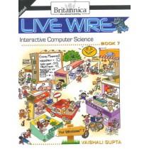 Britannica Live Wire Interactive Computer Science Class 7