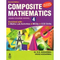 Composite Mathematics For Class 4