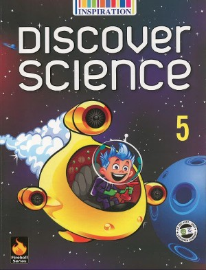 Discover Science For Class 5