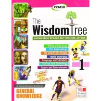 Prachi The Wisdom Tree Book 1