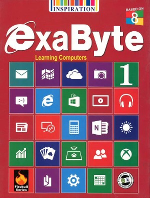 Exabyte Learning Computers For Class 1