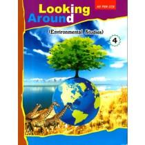 Looking Around Environmental Studies Class 4