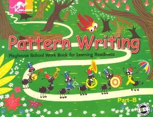 Kangaroo Pattern Writing Part B