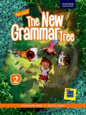 Oxford The New Grammar Tree Class 2