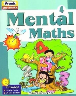 Frank Mental Maths Class 4