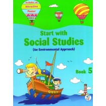 Sapphire Start With Social Studies Book 5