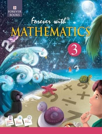 Rachna Sagar Forever With Mathematics for Class 3