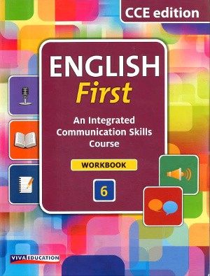 Viva English First Workbook 6