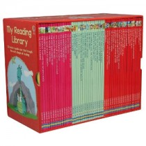 Usborne My Reading Library 50 Story books collection