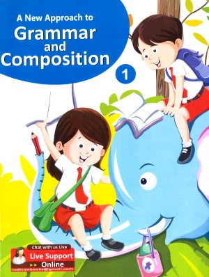 A New Approach To Grammar and Composition Class 1