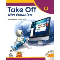 Take Off With Computers For Class 6