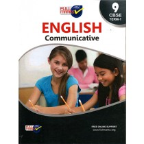 Full Marks English for Class 9 Term – 1 & 2