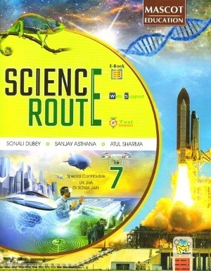 Mascot Science Route Book 7