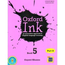 Oxford Ink English Language Learning Book 5 part a